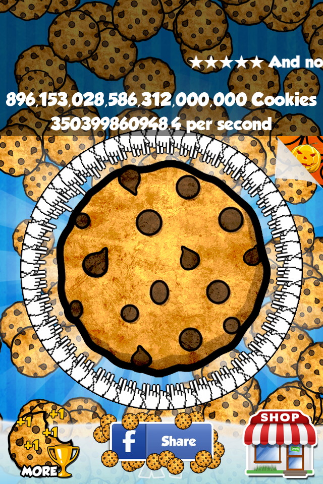 Cookie clicker hacks click for details hack android
